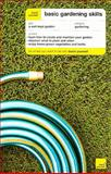Basic Gardening Skills, Jane MacMorland, 0071602526
