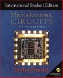 Microelectronic Circuits, Sedra, Adel S. and Smith, K. C., 0195142527