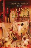The Lion's Share 9780582772526