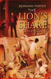 The Lion's Share, Porter, Bernard, 0582772524