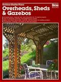 Outdoor Shelter Plans, Roger S. Grizzle, Ortho Books, Gretchen Jacobson, Ron Hildebrand, 0897212525