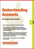 Understanding Accounts, Langdon, Ken and Bonham, Alan, 1841122521