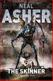 The Skinner, Neal Asher, 0330512528