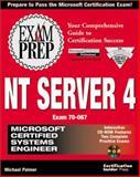MCSE NT Server 4, Palmer, Michael J., 1576102521