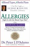Allergies, Peter J. D'Adamo, 0399152520