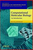 Computational Molecular Biology : An Introduction, Clote, Peter and Backofen, Rolf, 0471872520