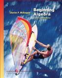 Beginning Algebra, McKeague, Charles P., 0495012521