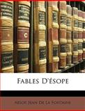 Fables D'Ésope, Aesop and Jean De La Fontaine, 1147732523