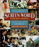 Complete Pictorial and Statistical Record of the 1995 Movie Season, John Willis, 1557832528