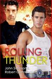 Rolling Thunder, John Simpson and Robert Cummings, 1627982523