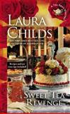 Sweet Tea Revenge, Laura Childs, 0425252523