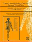 Clinical Neurophysiology Vol. 1 : Emg, Nerve Conduction and Evoked Potentials, Binnie, Colin D. and Cooper, Ray, 0444512527