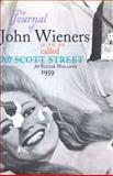 The Journal of John Wieners Is to Be Called 707 Scott Street for Billie Holiday, 1959, John Wieners, 1557132526