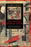The Cambridge Companion to the Modern German Novel, , 0521482534