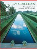 Landscape Design, Elizabeth Barlow Rogers, 0810942534
