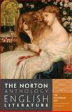 The Norton Anthology of English Literature : The Victorian Age, Greenblatt, Stephen, 0393912531