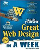 Teach Yourself Great Web Design in a Week, Anne-Rae Vasquez-Patterson and Paul Chow, 1575212536
