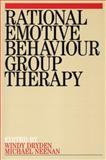 Rational Emotive Behaviour Group Therapy, Dryden, Windy and Neenan, Michael, 1861562535