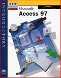 New Perspectives on Microsoft Access 97 -- Introductory, Adamski, Joseph J. and Finnegan, Kathleen, 0760052530