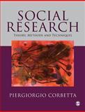 Social Research 9780761972532