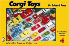 Corgi Toys, Edward Force, 0764322532