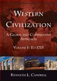 Western Civilization - To 1715