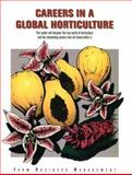 Careers in Global Horticulture, Deere, John, 0866912533