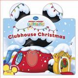 Clubhouse Christmas, Susan Amerikaner, 1423112539