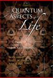 Quantum Aspects of Life, Derek Abbott and Paul Davies, 1848162537