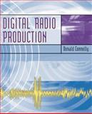 Radio and Sound Production, Connelly, Donald W., 0072822538