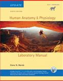 Human Anatomy and Physiology : Laboratory Manual, Marieb, Elaine N., 0805372539