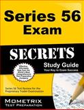 Series 56 Exam Secrets Study Guide : Series 56 Test Review for the Proprietary Trader Examination, Series 56 Exam Secrets Test Prep Team, 1630942537