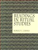 Readings in Ritual Studies, Grimes, Ronald L., 0023472537