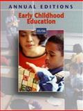 Early Childhood Education, Paciorek, Karen Menke and Munro, Joyce Huth, 0073112534