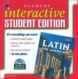 Latin for Americans, Level 3, McGraw-Hill Staff, 0078612535