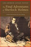 The Final Adventures of Sherlock Holmes, Doyle, Arthur Conan, 097640253X