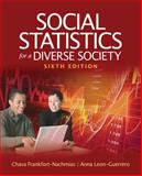 Social Statistics for a Diverse Society 6th Edition