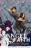 Angel and Faith Volume 5, Christos Gage, 1616552530