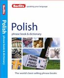 Polish Phrase Book and Dictionary, Berlitz Publishing, 1780042531