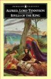 Idylls of the King, Alfred Lord Tennyson, 0140422536