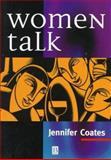 Women Talk 9780631182535
