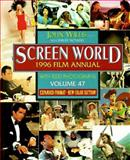 Screen World 1996, John Willis, 1557832536