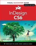 InDesign CS6, Sandee Cohen, 0321822536