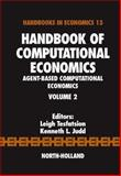 Handbook of Computational Economics : Agent-Based Computational Economics, , 0444512535