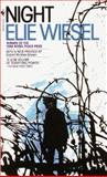 Night, Elie Wiesel, 0553272535