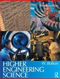 Higher Engineering Science 9780750662536