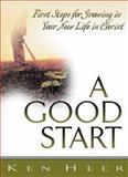 A Good Start, Ken Heer, 089827253X