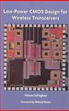 Low-Power CMOS Design for Wireless Transceivers, Zolfaghari, Alireza, 1402072538