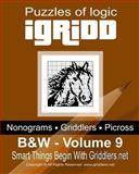 Puzzles of Logic IGridd, Griddlers Team, 1493542532