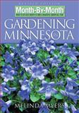 Gardening in Minnesota, Melinda Myers, 1591862531